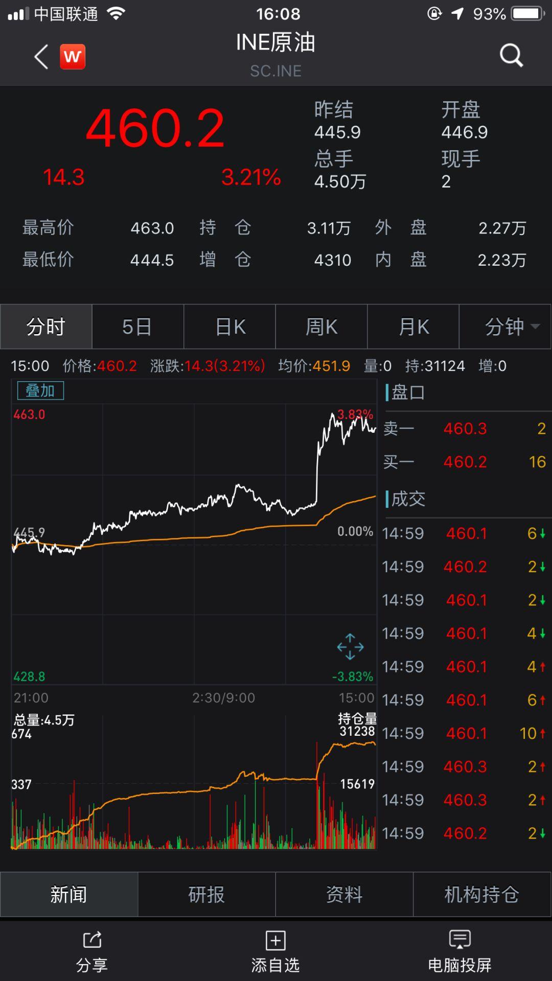 新华社评论:经济有韧劲是中国坚决反制的最大底气