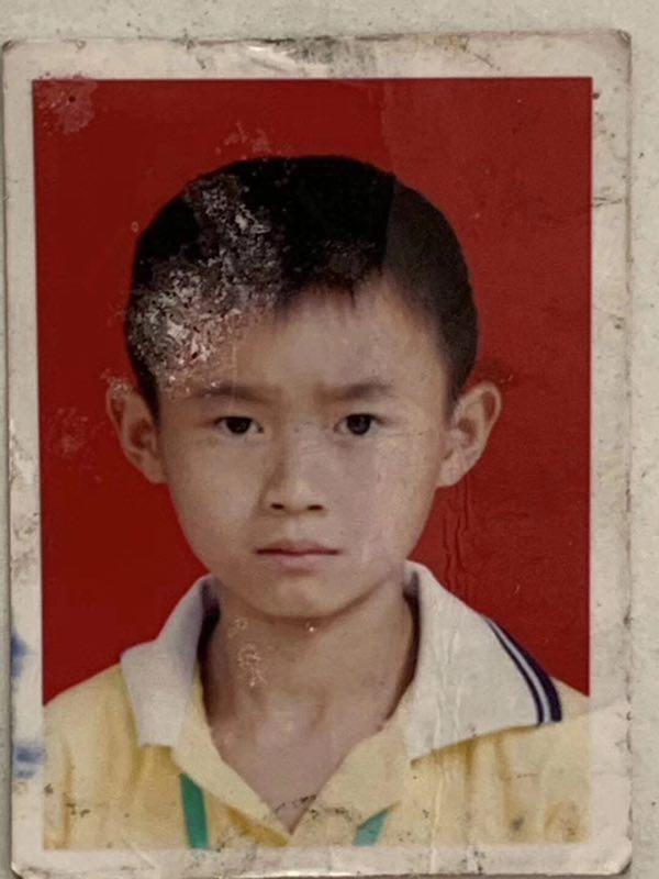 浙江衢州12岁男孩失联4天 警方发布寻人启事