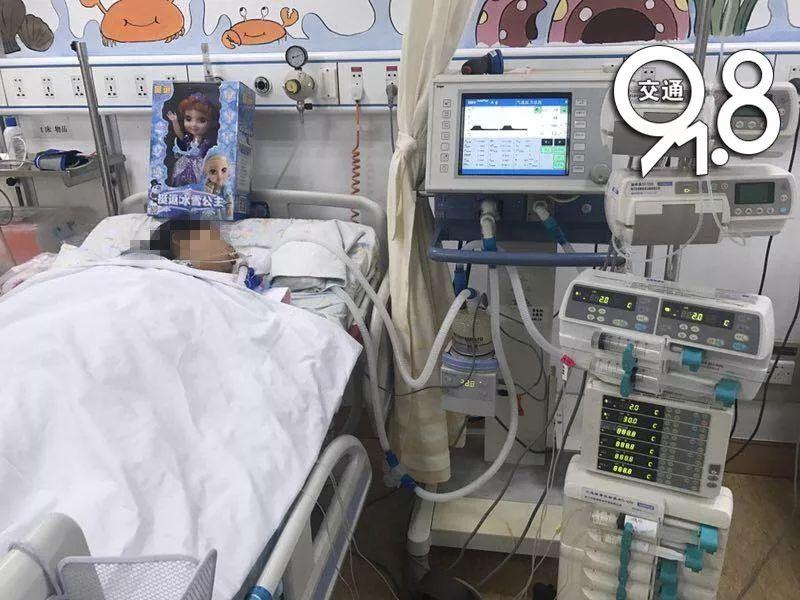 千万远离这种菜!7岁女童吃了以后被送进ICU,4轮换血病情仍危重