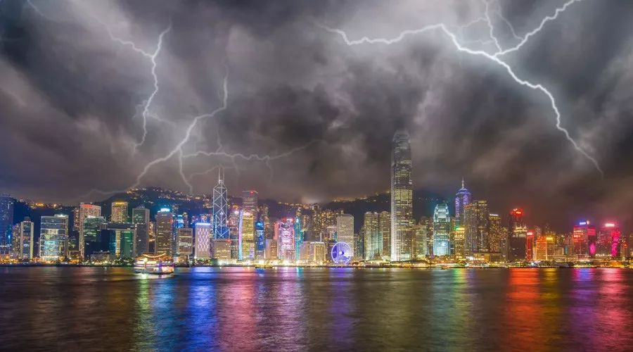 港幣數度告急 10次買入進入消耗戰 誰把槍口對準香港香港金管局