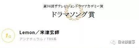 获得运营Billboard-Japan.com的专科媒体评选的2018最炎门弯现在