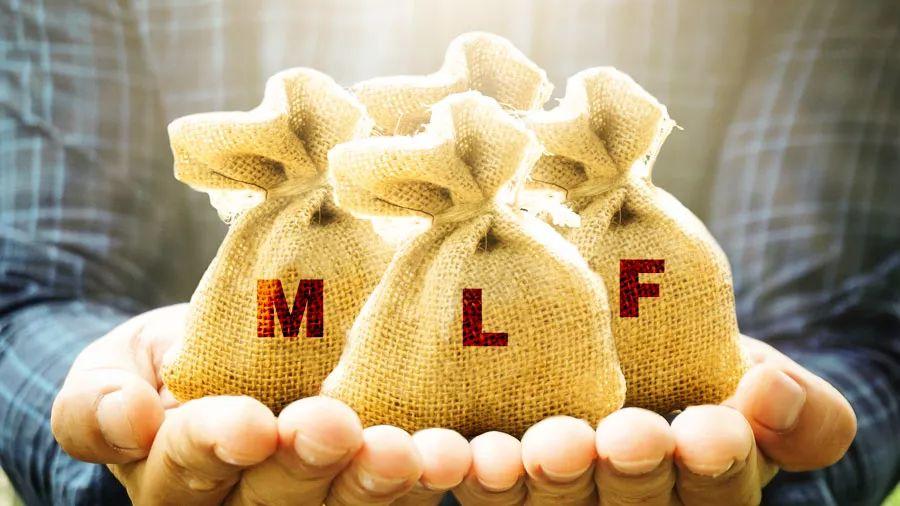 央行投放5000亿MLF用意为何? 信用债市场更多功效