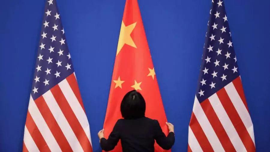 """美国对华再""""出手"""" 新""""毒丸""""近在中国周边"""