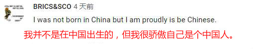 """""""我爱我的祖国,中国!来自台湾的祝福,新年快乐!"""""""