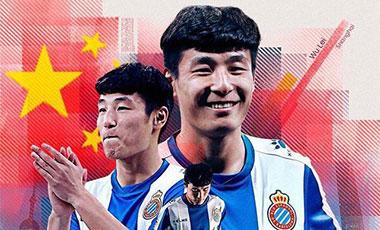 专访西甲联盟主席:武磊让西甲顶级球队