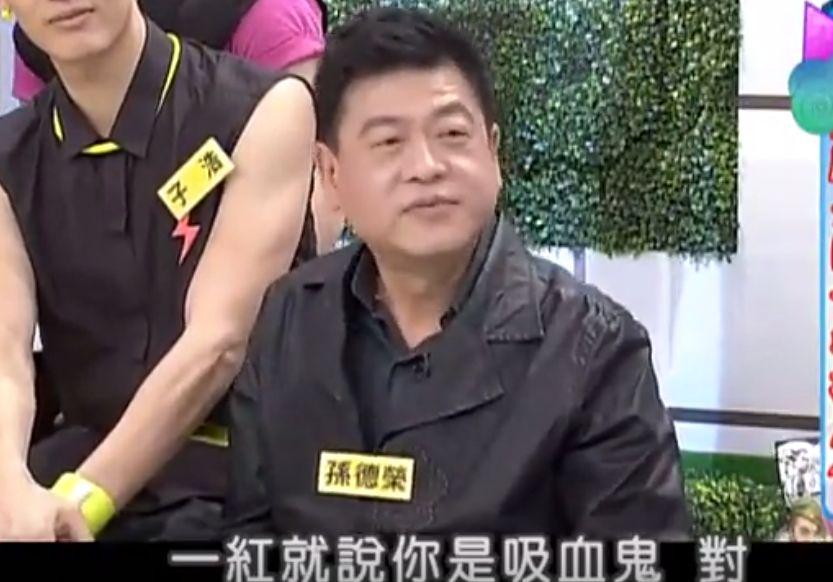 前经纪人用这种方式插刀陈乔恩,也是很少见了……