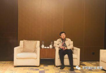 中国科学院大学副校长、中国科学院化学钻研所钻研院 杨国强博士