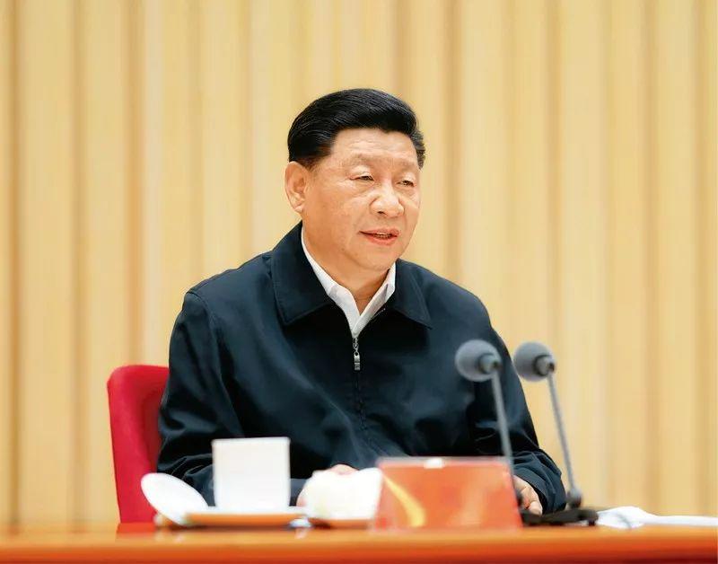△2019年7月9日,中央和国家机关党的建设工作会议在北京召开,习近平出席会议并发表重要讲话。
