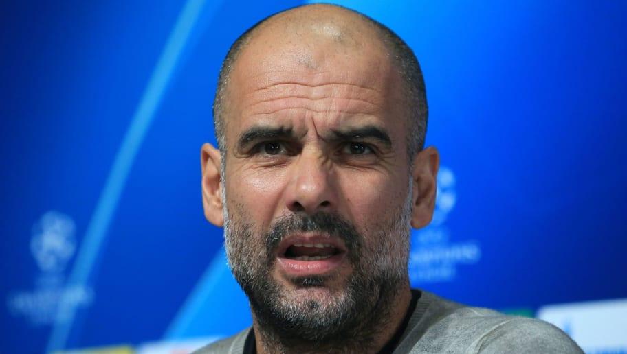 瓜迪奥拉:若能卫冕英超,意义远超赢得欧冠