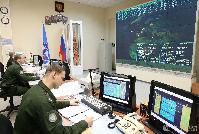 俄將部署密集雷達網 可追蹤至國境線外2000公里|雷達|導彈