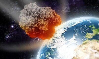 """""""假日""""小行星将飞越地球 最近距离约290万公里"""