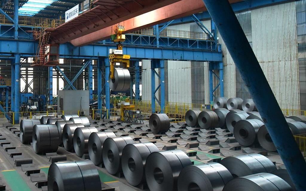 廣西鋼鐵產能兩年內或翻倍:大批