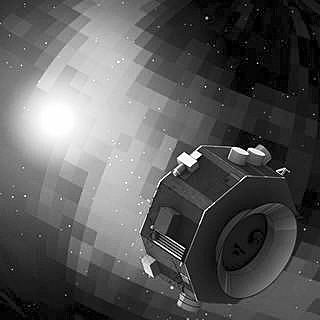 IMAP�^�y太��L�c�碜云渌�恒星的�L之�g相互作用�l出的信�(��g效果�D)。�D片�碓矗�NASA官�W