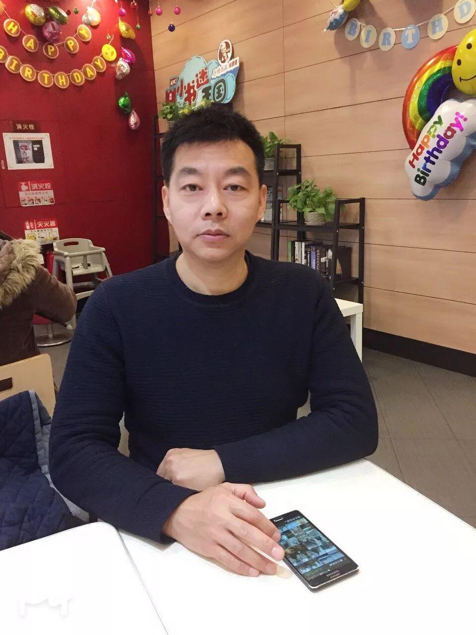 """""""济南铁汉""""朱川"""