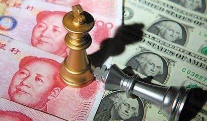 摩根士丹利:对新兴货币仍看多 人民币今年料升至6.55