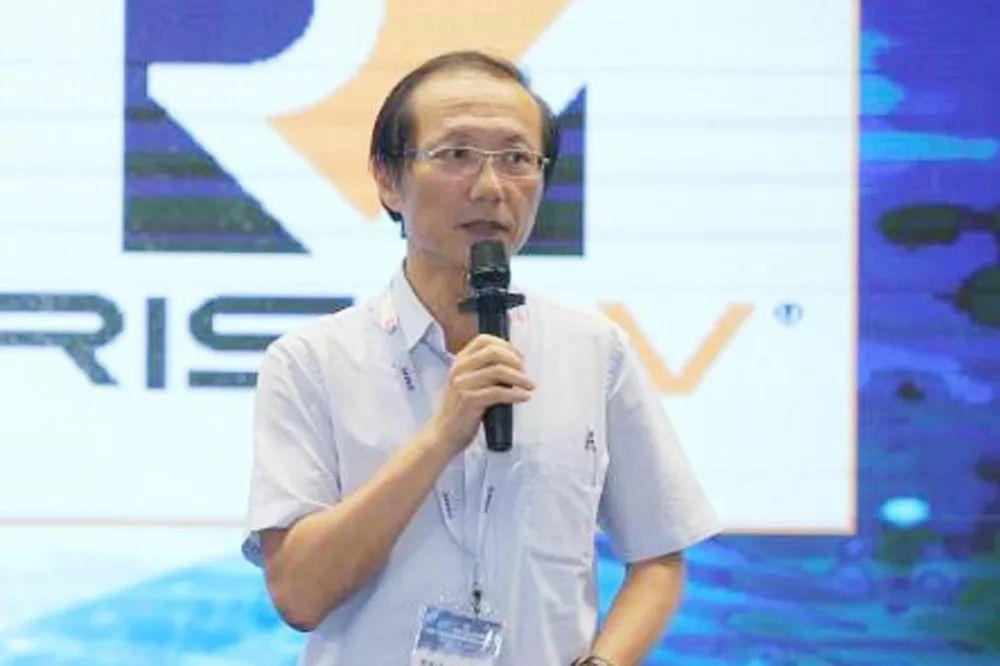 国外芯片技术交流-RISC-V大幅成长,人工智能是主因risc-v单片机中文社区(1)
