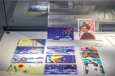 博物馆的生意经:故宫去年文创产品销售额超10亿