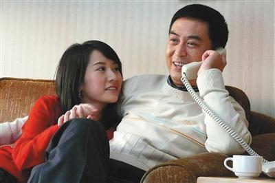 一部《蜗居》让原本已经放弃演戏的李念再次有了自信。图/视觉中国
