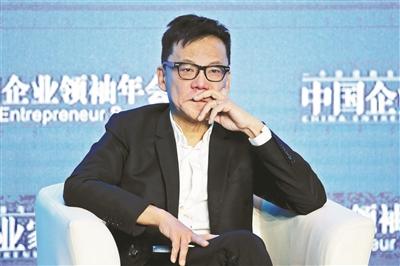 李国庆早已不常在公共场相符代外当当露面 供图/视觉中国