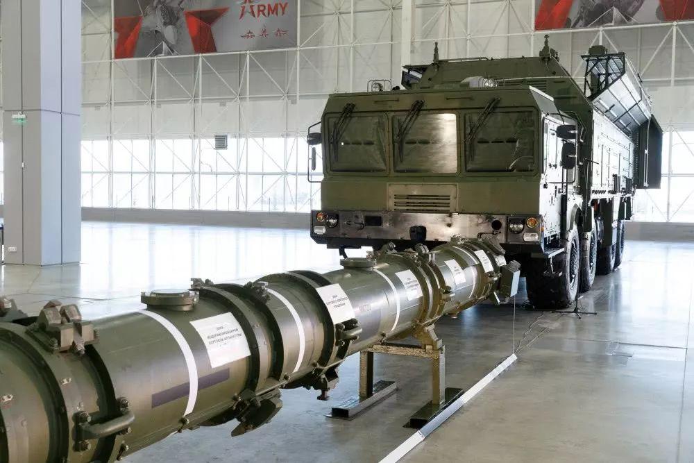 俄邀西方代表参观导弹证清白 对方:我不听我不看