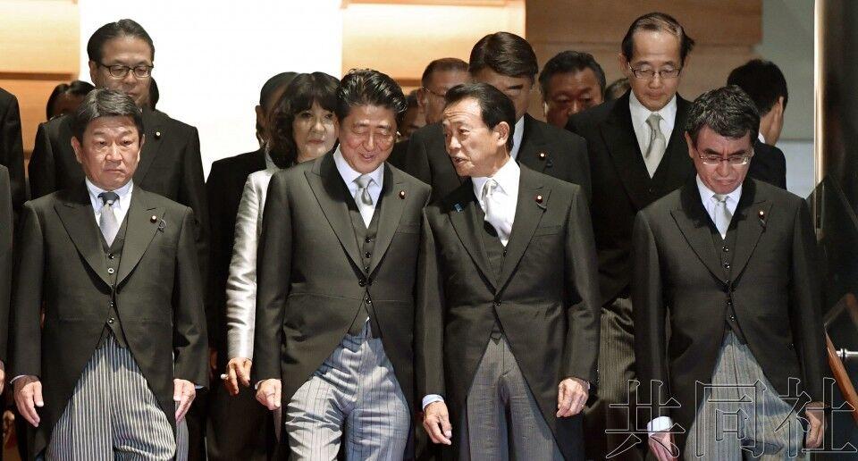 安倍执政将满6年 日媒:外交彰显存在感但内政堪忧