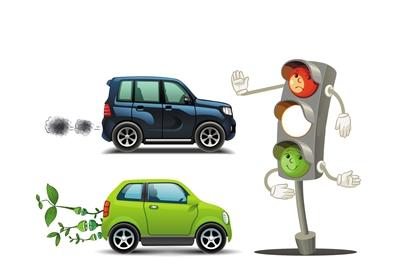 多家车企的平均燃料消耗量面对百公里油耗5.0升/百公里的目标而言差距都很大
