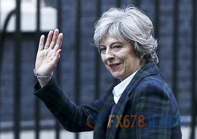 英国或长期延迟脱欧 梅姨首相之位堪忧