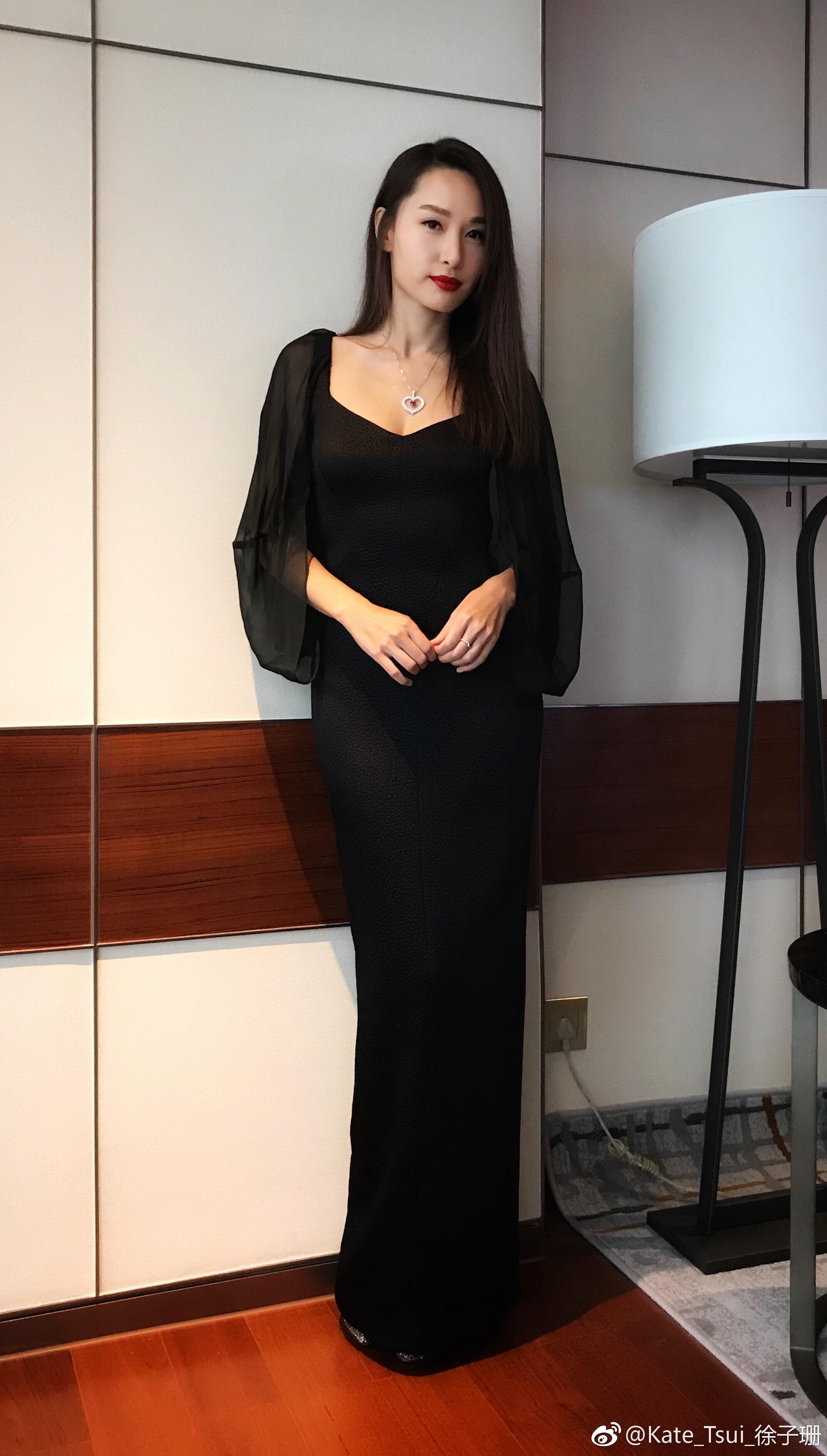 40歲香港演員徐子珊退出娛樂圈 曾演《溏心風暴》