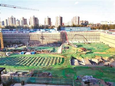北京地价5年来首降 12月卖地61.75亿元全部为低溢价成交