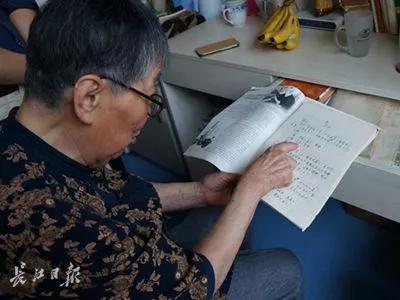 梁聲譽80歲開始將畢生所學出書給后輩參考