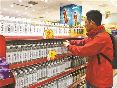 """饮用水旺季来临市场暗战打响 """"凉白开""""卖点能否切割熟水市场?"""