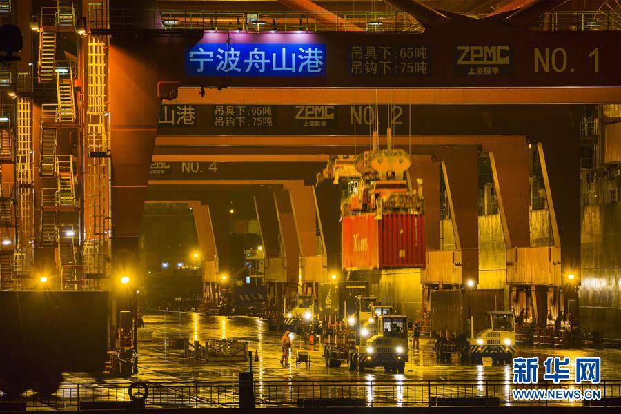 看不惯中国崛起,美情报公司又编报告指责中国技术