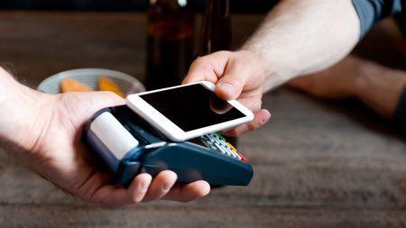 调查显示日本仅9.1%的人使用过二维码支付