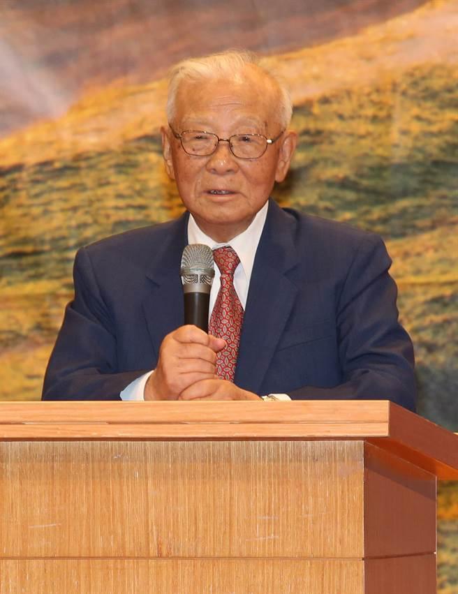 100岁的台湾退役将军说:我们是中国人民的后代-皇家国际