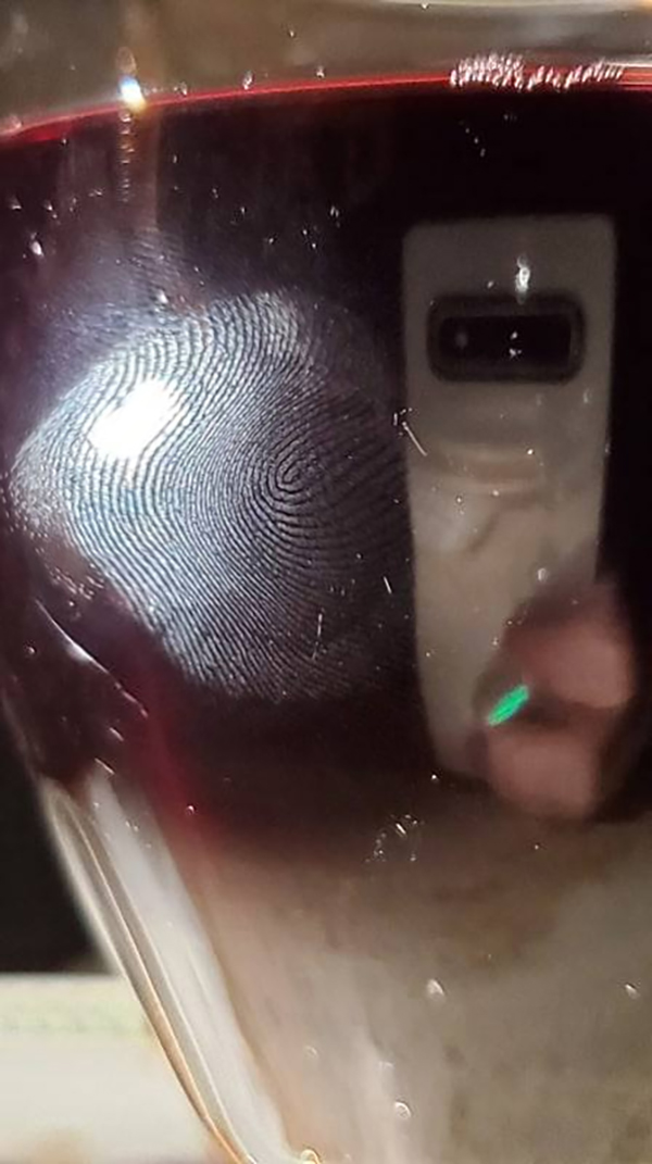 3D打印指纹能解锁三星GalaxyS10手机?