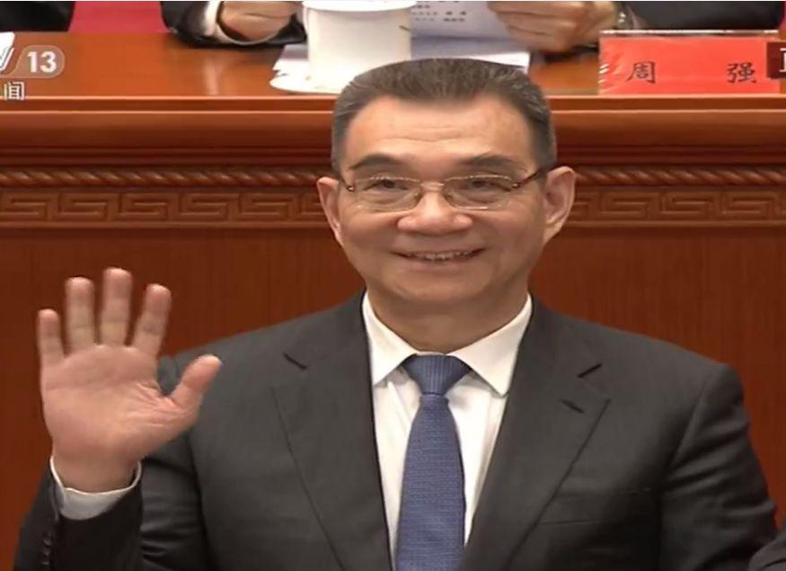 △林毅夫是唯一入选的台湾籍同胞
