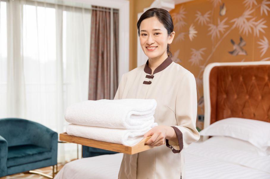 8家五星級飯店被摘星 違規服務不能只罰2000元