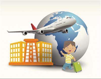 目前,儿童的收费标准其实是由旅游过程中各资源方的标准综合确定,并无统一标准。
