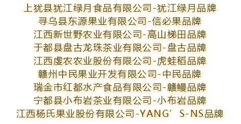 """江西萍乡黑社会名单_位列首位!""""赣南脐橙""""又出名了!_新浪江西_新浪网"""