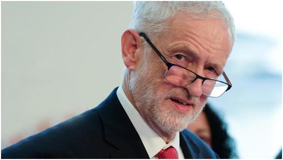 工党领袖批英首相为美鹰派铺红毯:给特朗普信号