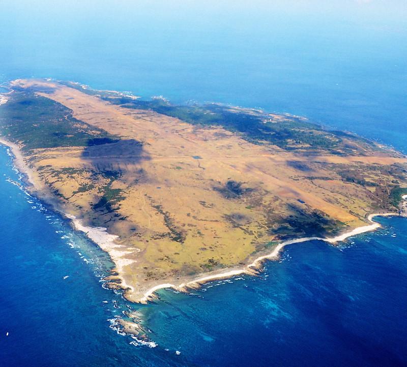日本将花10亿元购岛为美军训练提供基地 民众反对