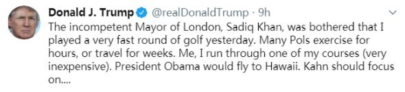 今年0元?#29992;?#33268;富好项目_打高尔夫遭讽 特朗普不服:奥巴马还去夏威夷打呢