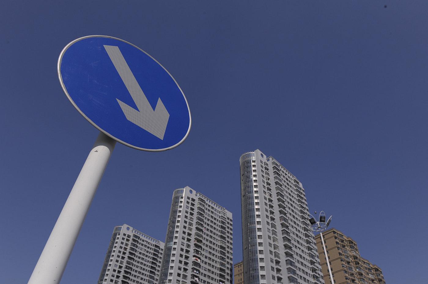 上市公司集体卖楼求生 熊市下成交几率有多大?