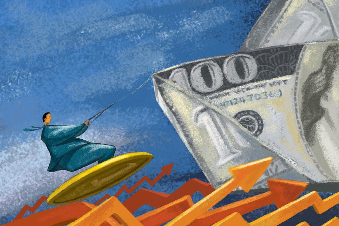 抛资产、频发债:新湖中宝求钱若渴200亿目标难完成