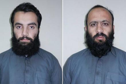 阿富汗:以塔利班囚徒交換西方人質行動失敗|阿富汗|喀布爾
