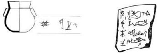 从上至下从右往左,数千年来汉字为什么这样读