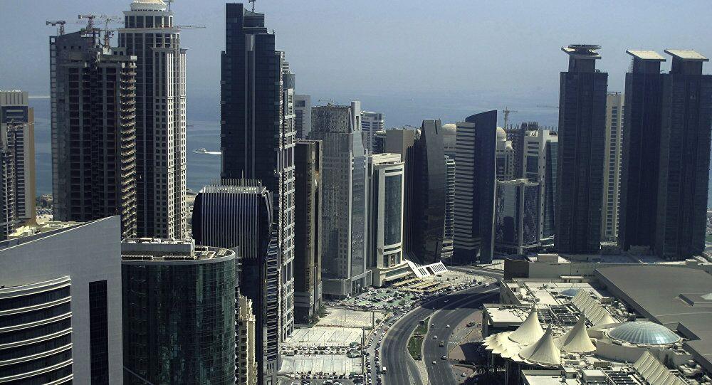 外媒:卡塔尔已与美国签署协议 购买防空导弹系统卡塔尔防空导弹多哈