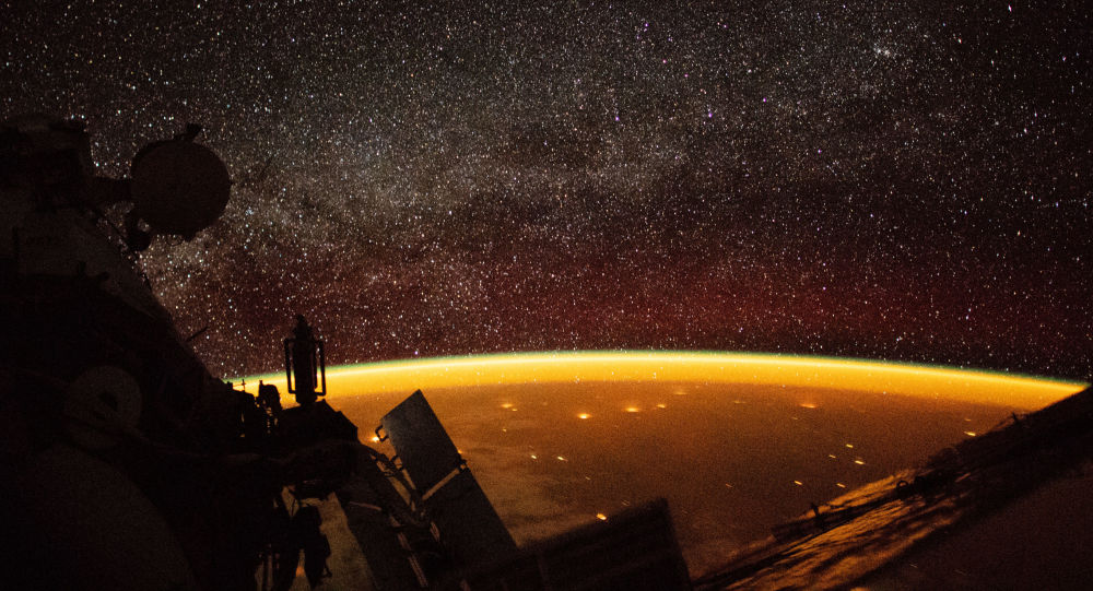 俄罗斯:空间站航天员可能进行深空飞行模拟试验