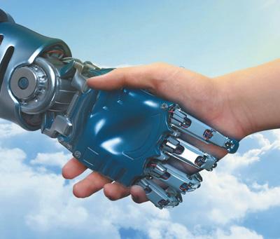 人民日报:我国人工智能仍处初级水平 务实发展是正道