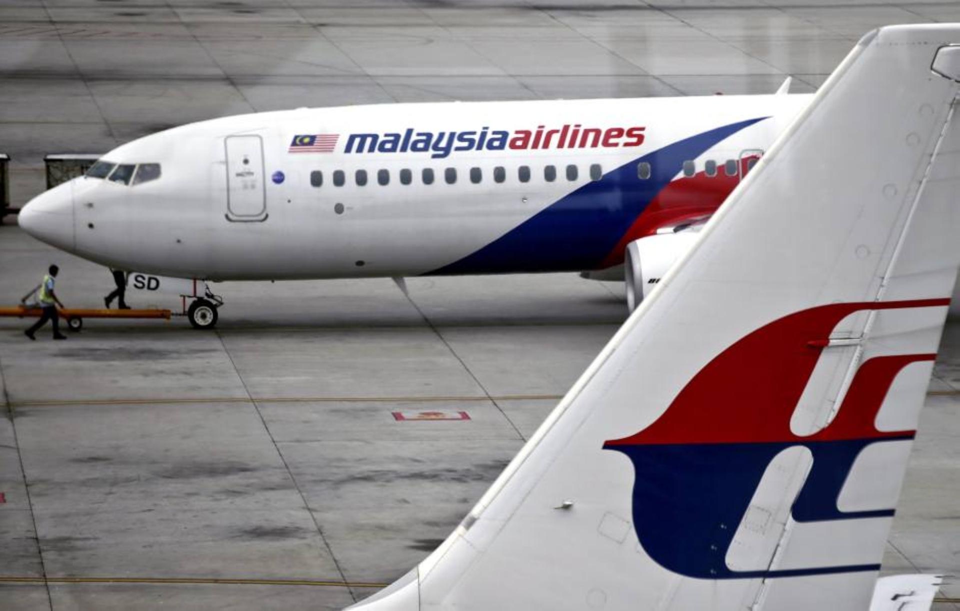 马航MH360吉隆坡飞北京航班紧急返航:起落架故障_意大利新闻_意大利中文网